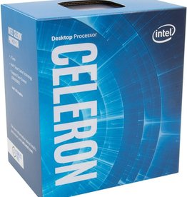 Intel CPU ® Celeron ™7th G4920 /3.2Ghz /Dual Core /LGA1151 (refurbished)