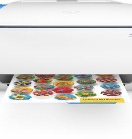 Hewlett Packard HP DeskJet 3639 Thermische inkjet 4800 x 1200 DPI 8,5 ppm A4 Wi-Fi