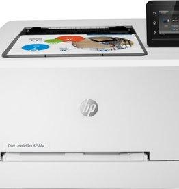 Hewlett Packard HP Color LaserJet Pro M254dw Kleur 600 x 600 DPI A4 Wi-Fi