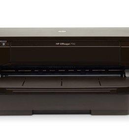 Hewlett Packard HP Officejet 7110 inkjetprinter Kleur 4800 x 1200 DPI A3 Wi-Fi