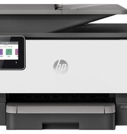 Hewlett Packard HP OfficeJet Pro 9010 Thermische inkjet 4800 x 1200 DPI 22 ppm A4 Wi-Fi