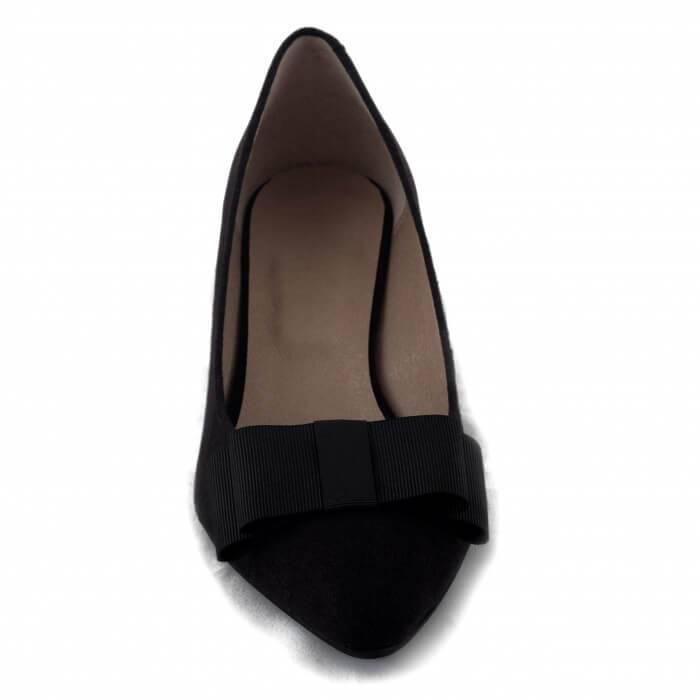 NAE vegan shoes Ballerina Valentina
