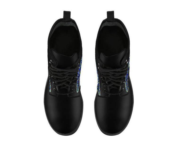 Noa Knafo Boots Electric Opening