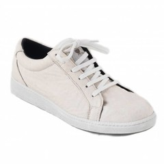 Vegan Sneaker Basic - White
