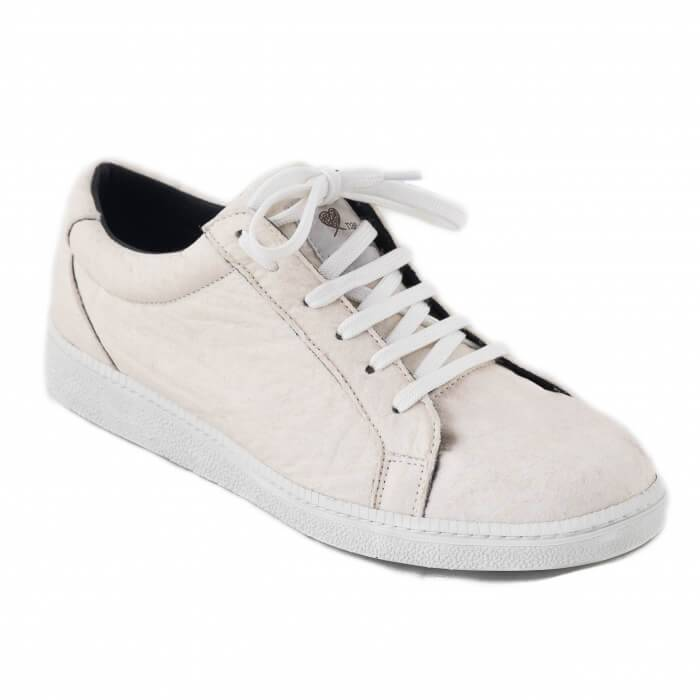 NAE vegan shoes Vegan Sneaker Basic - White