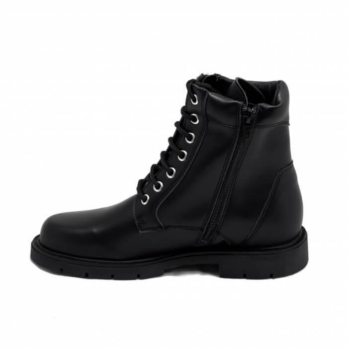 NAE vegan shoes Enkellaars Sira