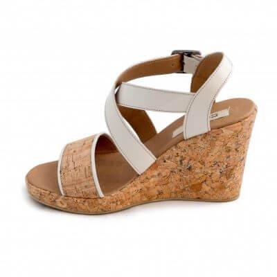 NAE vegan shoes Sandaal Cleo