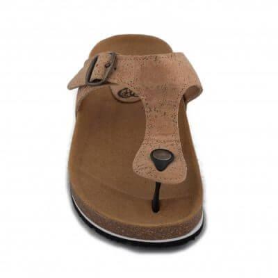 NAE vegan shoes Slipper Kos   PET Cork