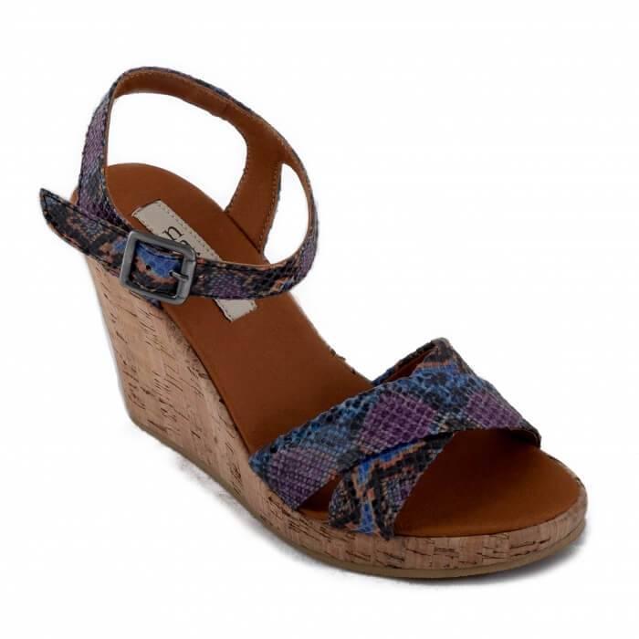 NAE vegan shoes Sandaal Mikobra