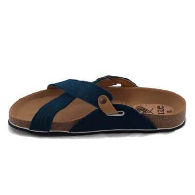 NAE vegan shoes Vegan Slipper Paxos PET