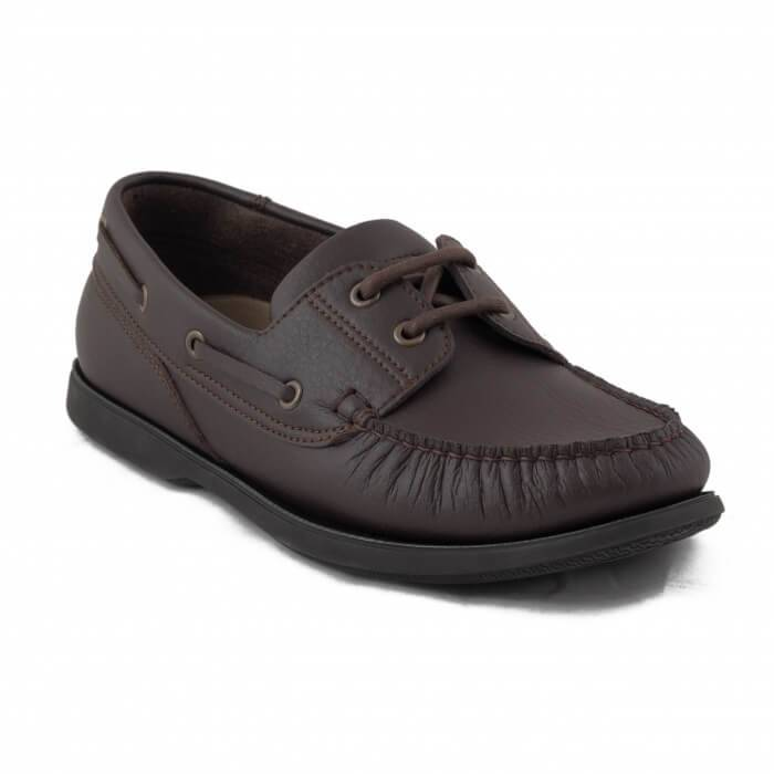 NAE vegan shoes Vegan Instapper Heren Diego