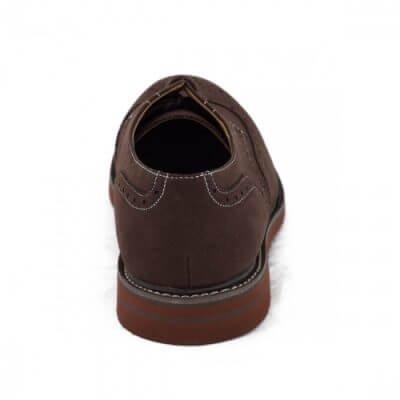 NAE vegan shoes Herenschoen Lito