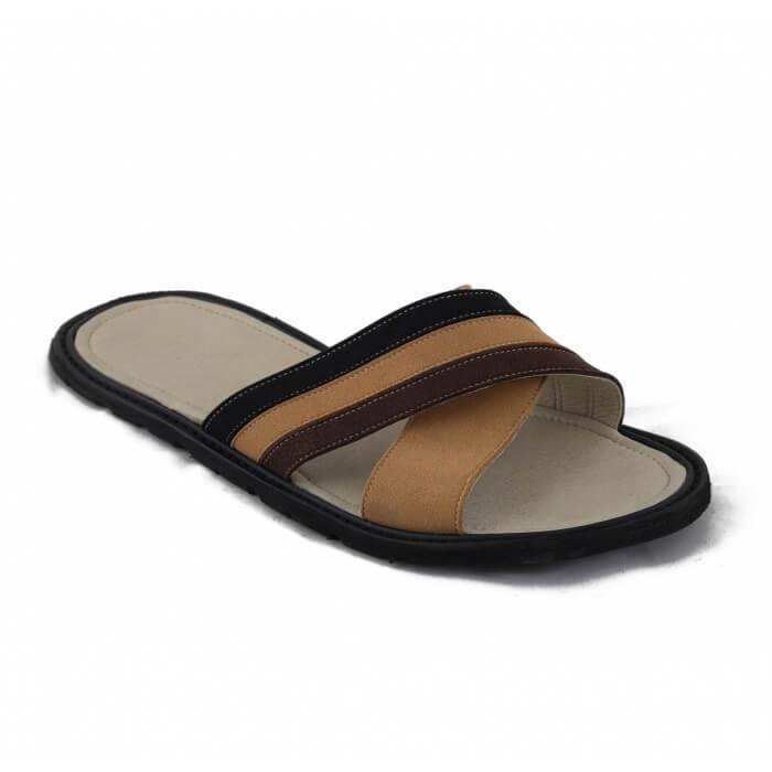 NAE vegan shoes Heren Slipper Segur