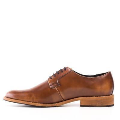 NAE vegan shoes Vegan Trouwschoen Justin Brown