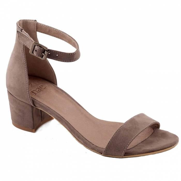 NAE vegan shoes Vegan sandaal Irene Brown