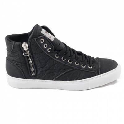 NAE vegan shoes Hoge vegan sneaker Milan Piñatex