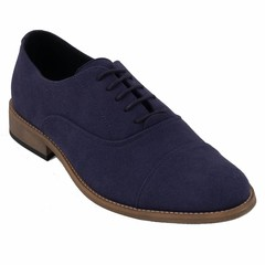 vegan veterschoen Oliver blue