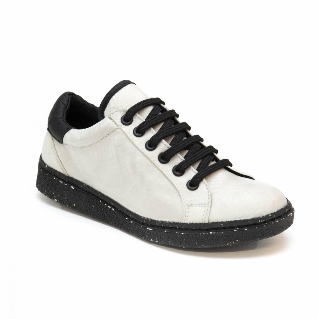 NAE vegan shoes Airbag sneaker white