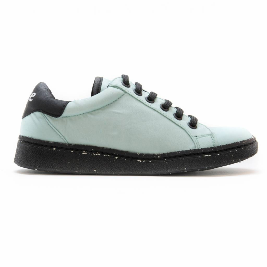NAE vegan shoes Airbag sneaker green