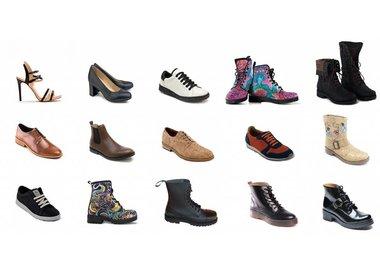 Duurzame schoenen zonder leer