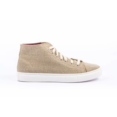 Hennep sneaker Scout Beige