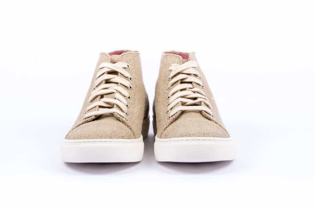 Risorse Future  Hennep sneaker Scout Beige