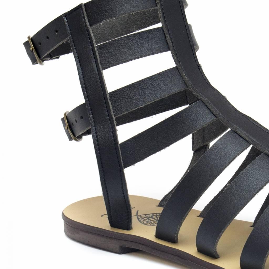 NAE vegan shoes Sandaal Hidra