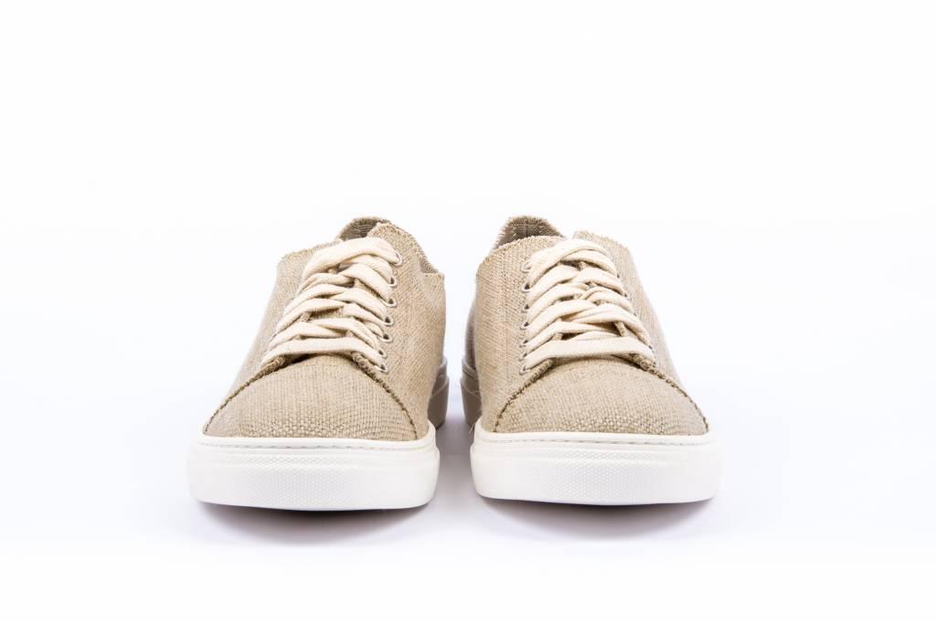 Risorse Future  Hennep sneaker Low Scout Beige