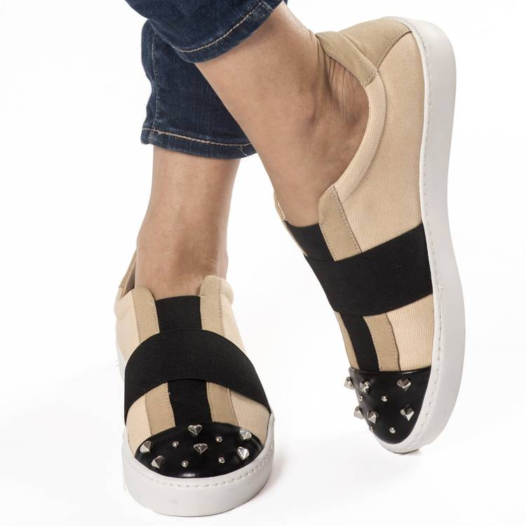 Love Sofie Sneaker Katoen Billie