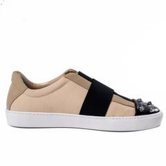 Sneaker Katoen Billie