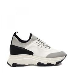 Plateau sneaker EDDA