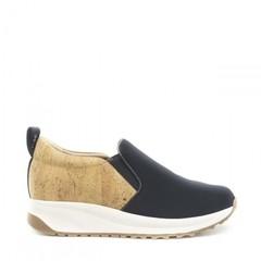 Instap Sneaker Veka Cork