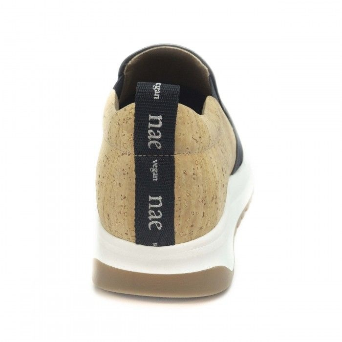 NAE vegan shoes Instap Sneaker Veka Cork