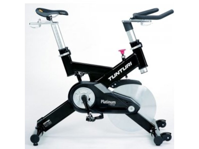 Tunturi Sprinter Bike PLATINUM