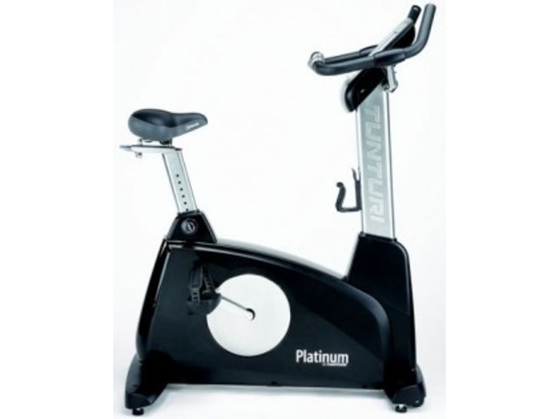 Tunturi Upright Bike PLATINUM Ergometer