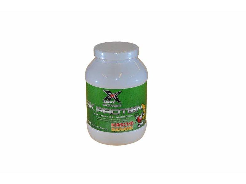 X-Sport® POWER 3-K Protein
