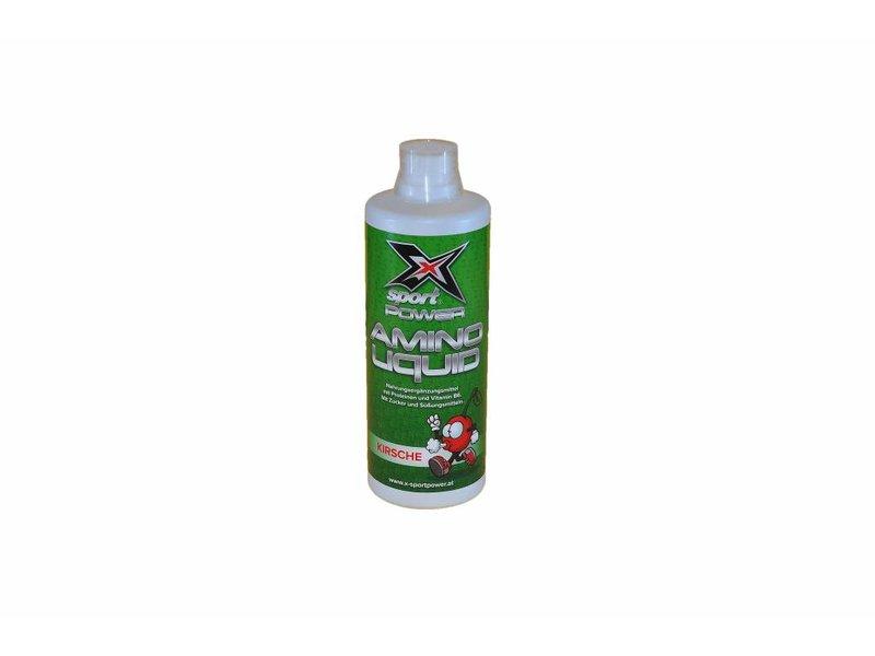 X-Sport® POWER Amino liquid 1000ml