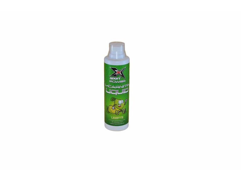 X-Sport® POWER L-Carnitin liquid 500ml