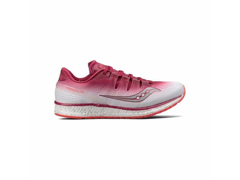Saucony Freedom ISO 2017 - woman