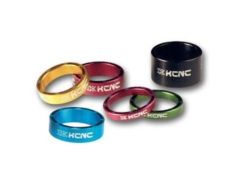KCNC KCNC Hollow Design Spacer 5mm