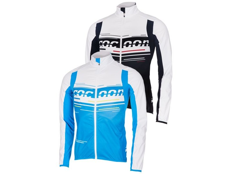 Cocoon INFINITY Cycling Jacket unisex