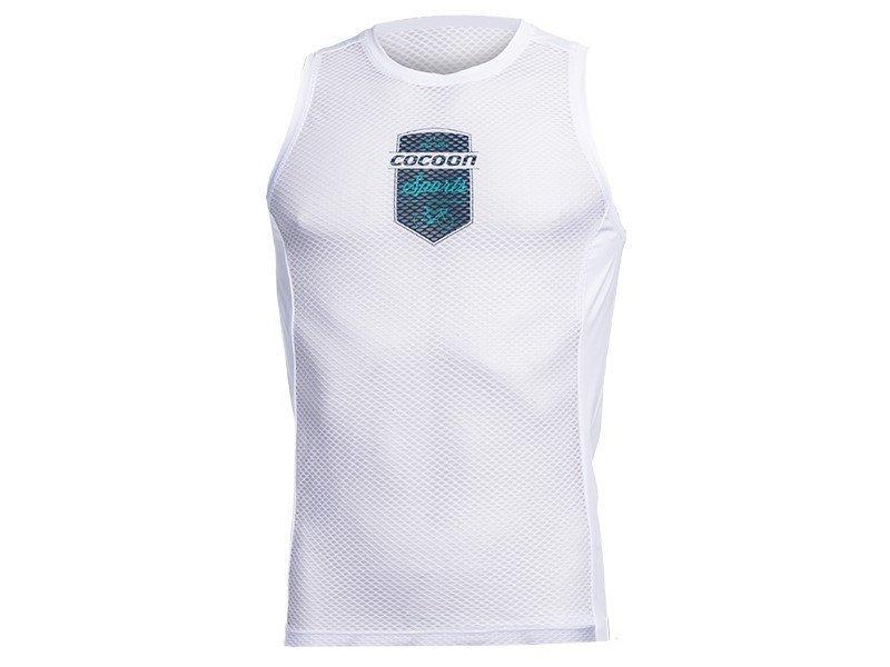 Cocoon FINN Sleeveless Shirt unisex