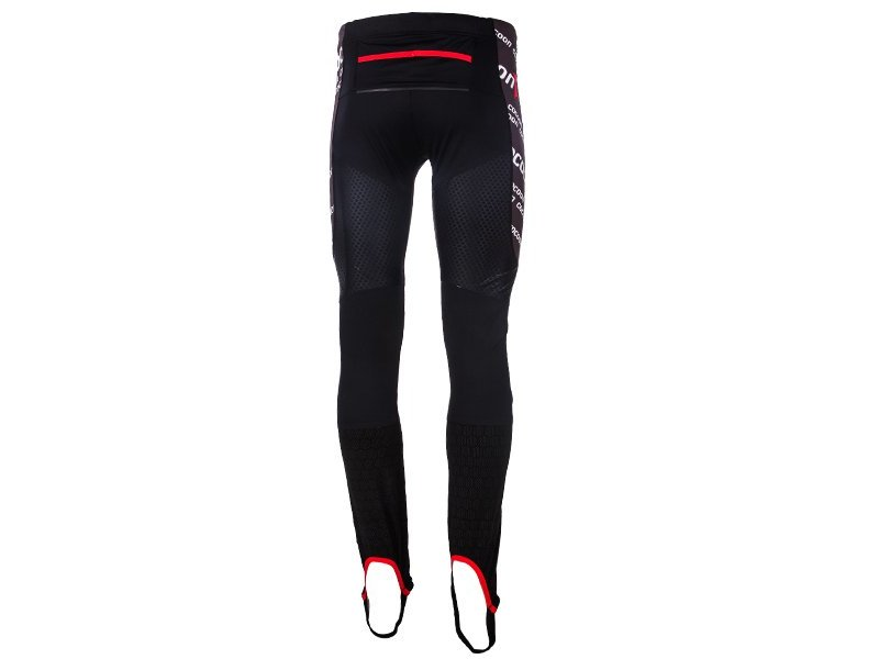 Cocoon ULTIMATE C.P. Skirunning Tights unisex