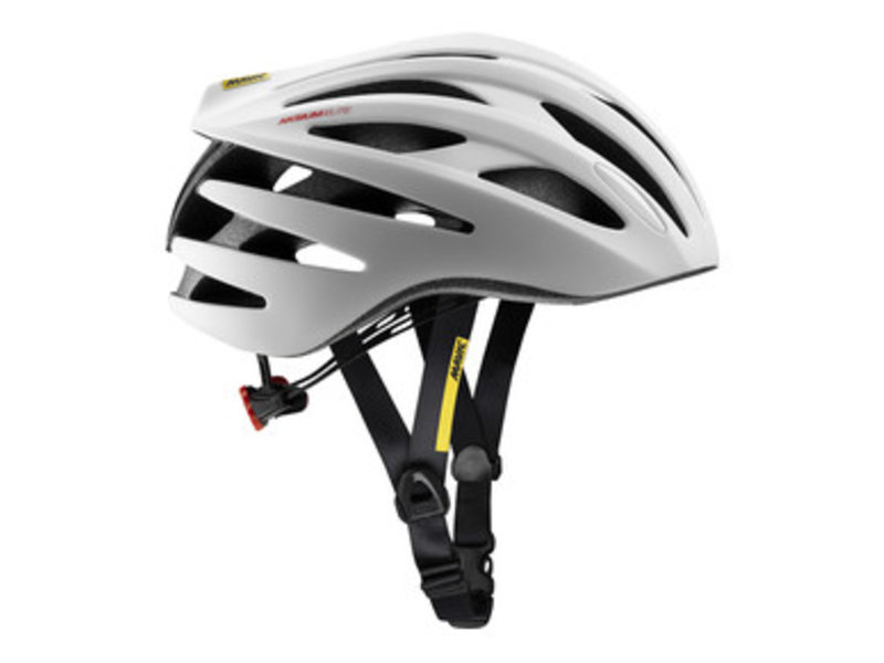 Mavic Aksium Elite White/Black