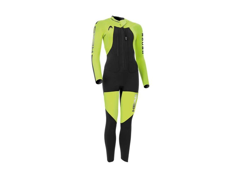 SwimRun Rough Lady Wetsuit