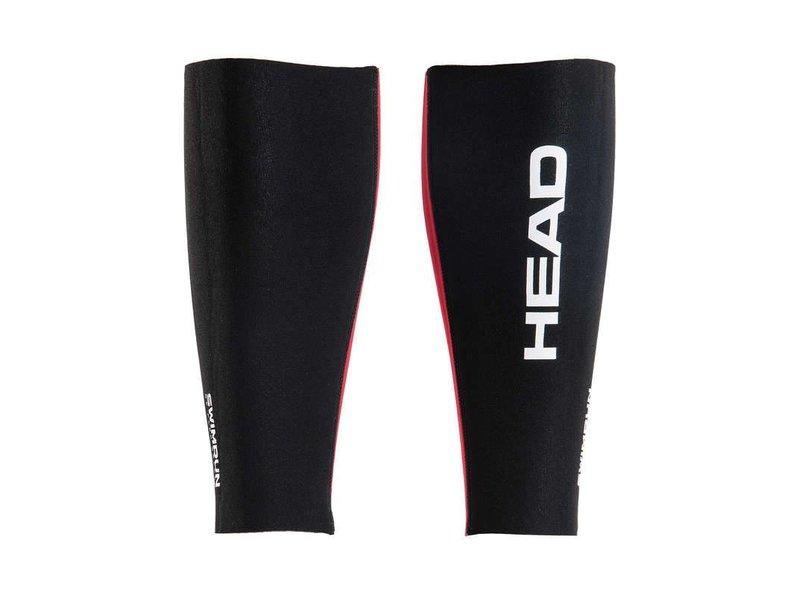 Head SwimRun DF Flex Calves 4-2mm