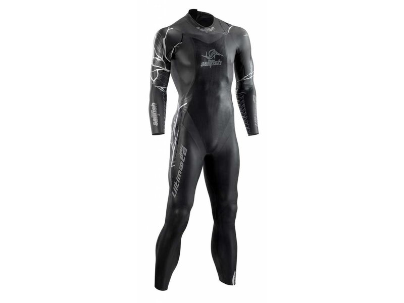 Sailfish Wetsuit Ultimate IPS Men