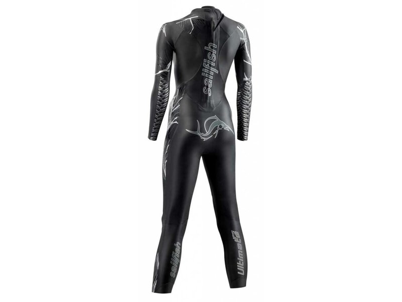 Sailfish Wetsuit Ultimate IPS Women
