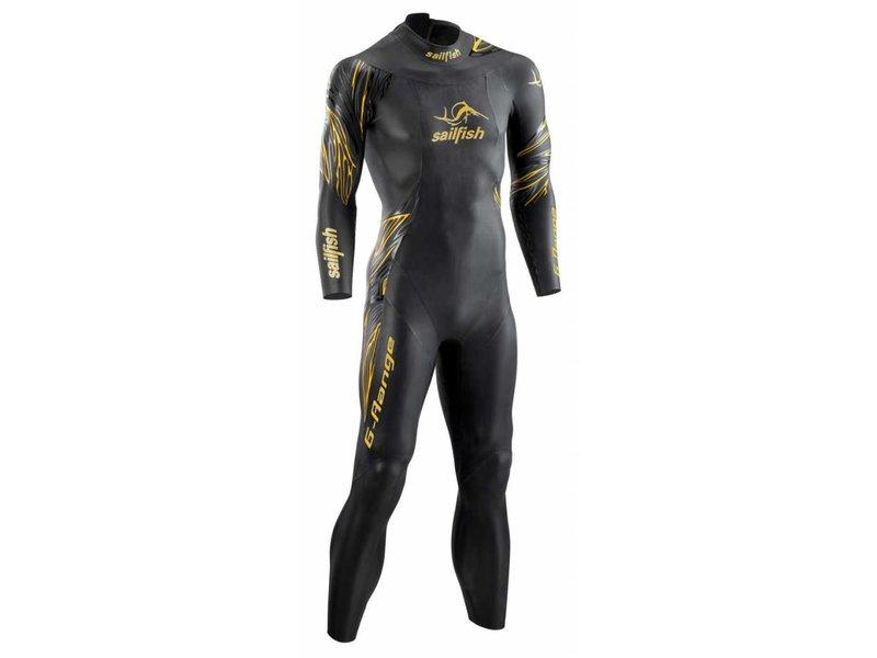 Sailfish Wetsuit G-Range Men