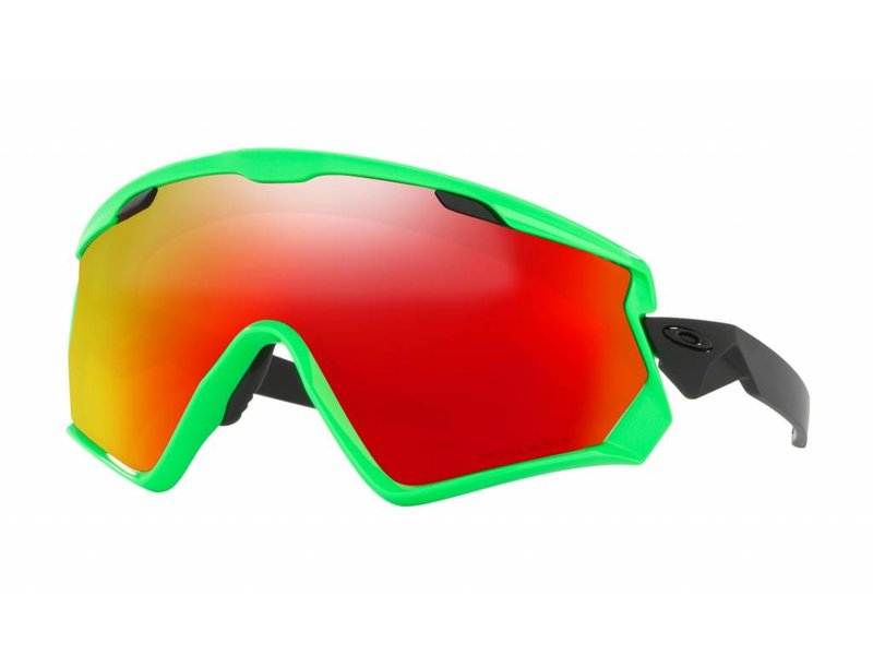 OAKLEY Windjacket 2.0 Snow Sunglasses